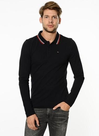 Polo Yaka Tişört-Tommy Hilfiger